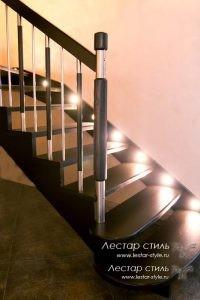 Купить балясины для лестниц в Москве