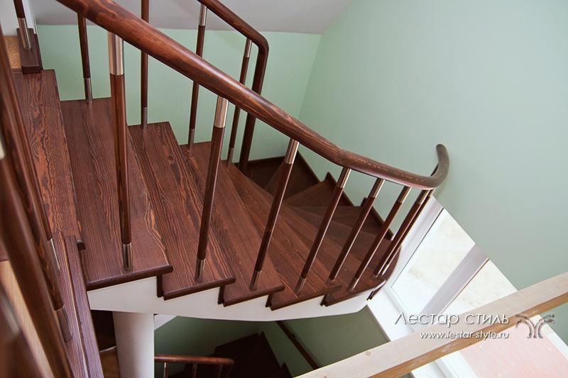 балясины для лестницы комбинированные цена предлагаем удобные комплекты